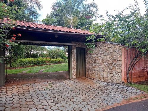 Chácara Com 3 Dorms, Condomínio  Estância Beira Rio, Jardinópolis - R$ 700 Mil, Cod: 1722803 - V1722803
