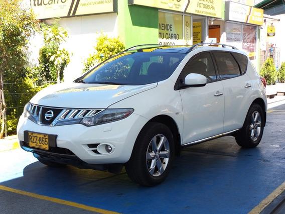Nissan Murano 4x4
