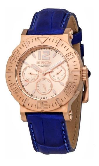 Relógio Feminino Invicta Specialty 14921 100% Original