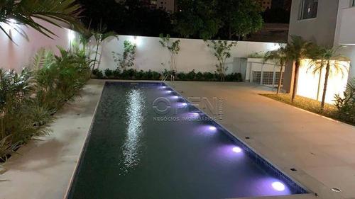 Apartamento À Venda, 91 M² Por R$ 707.530,00 - Parque Das Nações - Santo André/sp - Ap12209