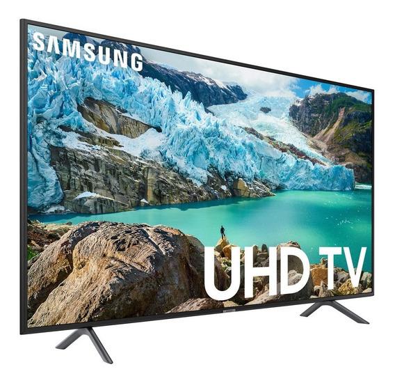 Smart Tv 4k 50 Pulgadas Uhd Samsung Un50ru7100 Ultraflat Hdr