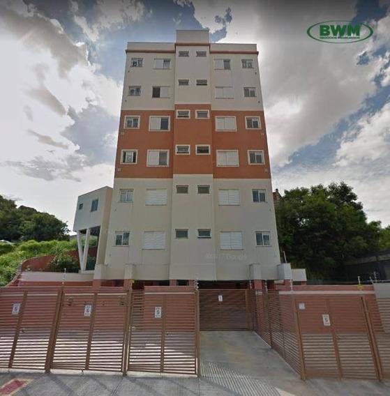 Loft Residencial À Venda, Jardim Europa, Sorocaba - Lf0007. - Lf0007