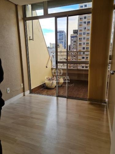 Imagem 1 de 12 de Conjunto/sala Comercial Para Aluguel, Centro Histórico - Porto Alegre/rs - 7632