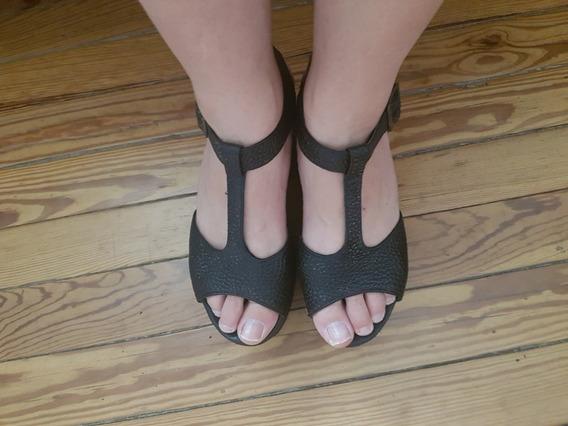 Zapatos De Noche, Para Restaurar
