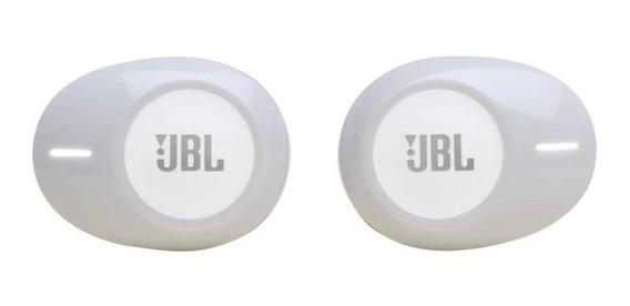 Fone de ouvido sem fio JBL Tune 120TWS white