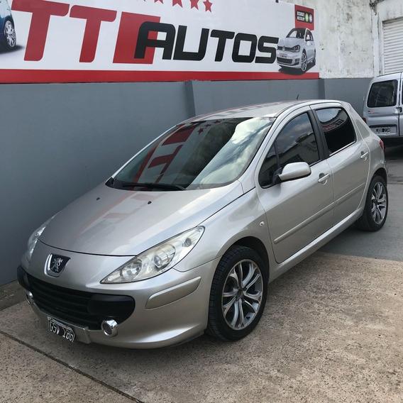Peugeot 307 Xs 1.6 Nafta