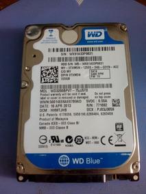 Hd 2.5 Notebook Wd3200bpvt Semi Novo