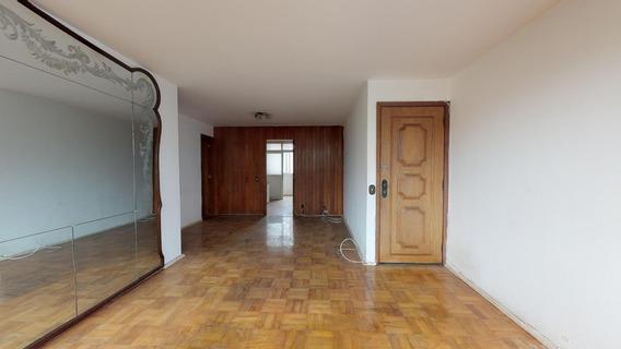 Apartamento A Venda Em São Paulo - 8745