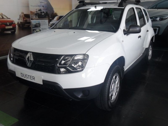 Renault Duster Intens 4x4 Con Trabajo Bogota