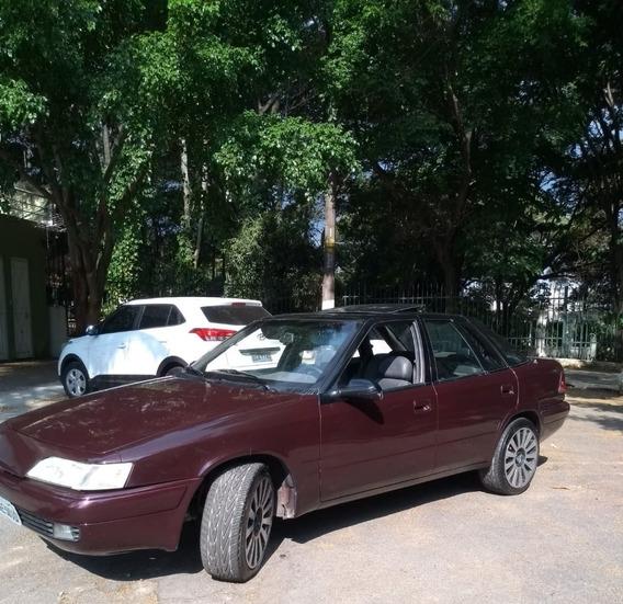 Daewoo Espero Dlx 1995