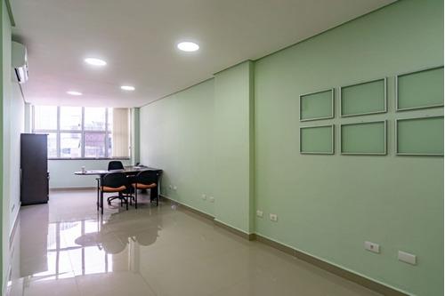 Imagem 1 de 14 de Sala Comercial Oportunidade São Caetano Do Sul - Sp - Fundação - Rm523sa