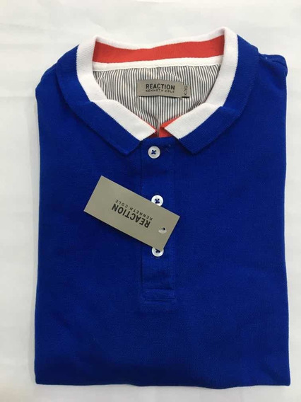 Playera Cuello Polo Talla Xl