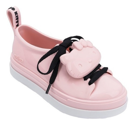 Melissa Tênis Be Hello Kitty - 32614 Original