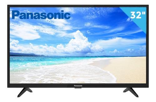 Imagem 1 de 3 de Smart Tv 32  Panasonic Led Hd Tc-32fs500b Função Mirroring