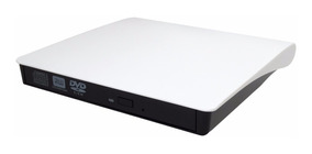 Leitor Bluray E Gravador Dvd Cd Externo Usb 3.0 C/ Nfe