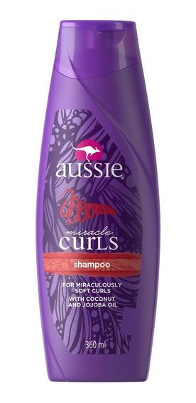 Shampoo Aussie Curls 360ml