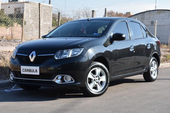 Renault Logan 1.6 Privilege 2016