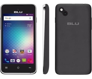 Smartphone Blu Advance Android - 3g | + Capa + Pelicula