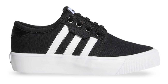 Zapatillas adidas Originals Seeley Kids -by3838