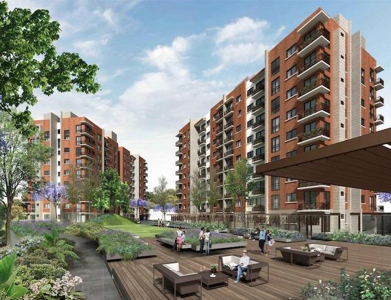 Venta Departamento 2 Y 3 Recamaras - Park D´ Luxe Desarrollo Cuajimalpa
