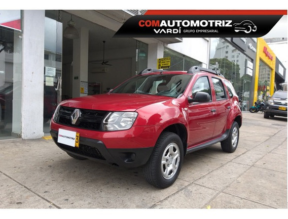Renault Duster Expression Id 37872 Modelo 2018