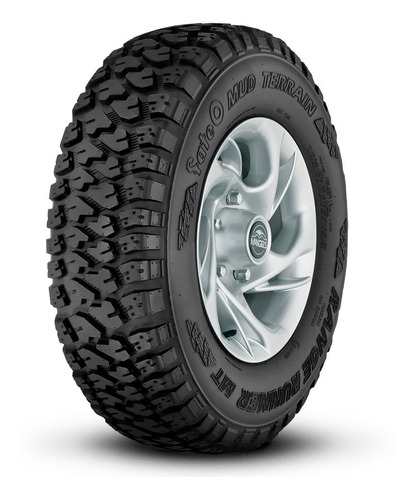 Neumático Fate Range Runner MT 235/75 R15 110R