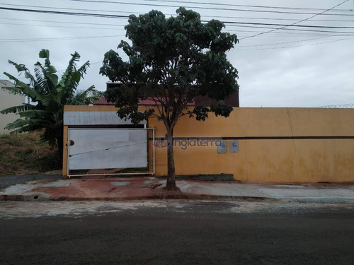 Imagem 1 de 9 de Sala Para Alugar, 161 M² Por R$ 1.600,00/mês - Portal De Versalhes 1 - Londrina/pr - Sa0190