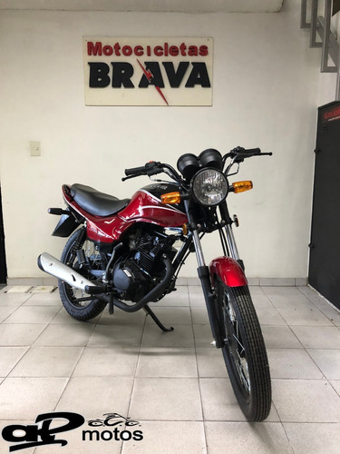 Brava Altino 150 0km 2021 No Hunter S2 Cg Stratus Vc Apmotos