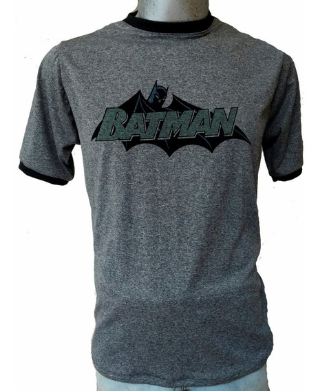 Playera Batman Adventures Comics