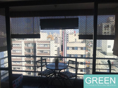 Imagem 1 de 30 de Apartamento - Ref: Ap01961