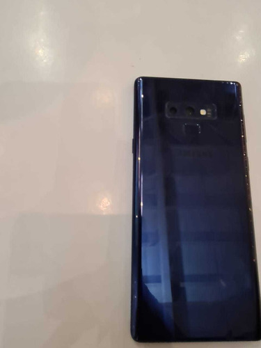 Vendo Celular Rajado De Pantalla Note 9 Samsung A 5000 Quetz