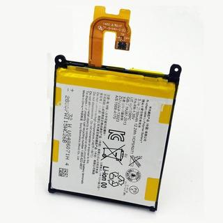 Pila Bateria Sony Xperia Z2 D6502 D6503 L50w L50u E/g
