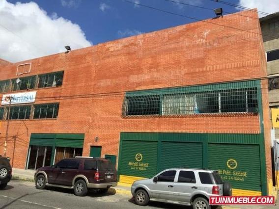 Edificio Comercial,bodega,almacen,local Industrial,20-11838