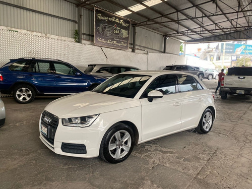 Imagen 1 de 13 de Audi A1 2017
