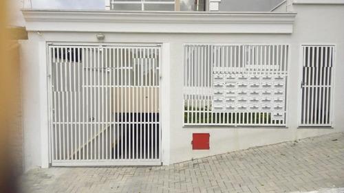 Imagem 1 de 23 de Apartamento Com 2 Dormitórios, 39 M² - Venda Por R$ 240.000,00 Ou Aluguel Por R$ 1.450,00/mês - Vila Aricanduva - São Paulo/sp - Ap7240