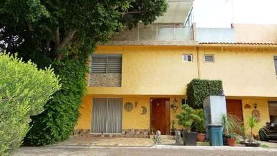 Casa Venta En Condominio, San Lorenzo Atemoaya, Xochimilco