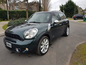 Mini Cooper Countryman 1.6 S 184cv At All4