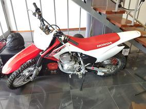Honda Crf 150 F Entrega En 60 Min Honda Guillon Redbikes *