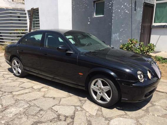 Jaguar S-type 2004 4.2 V8 R Mt