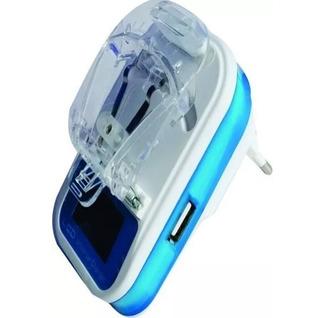 Carregador Universal Baterias Celular Lg Samsung S3 S4