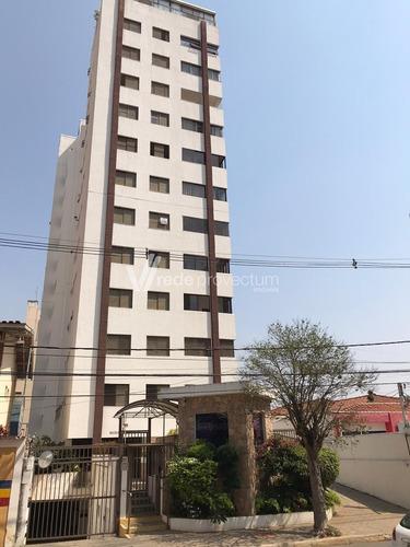Apartamento À Venda Em Cambuí - Ap287339