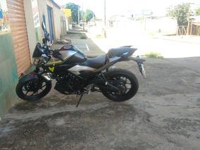 Yamaha Mt 03 Abs 321cc