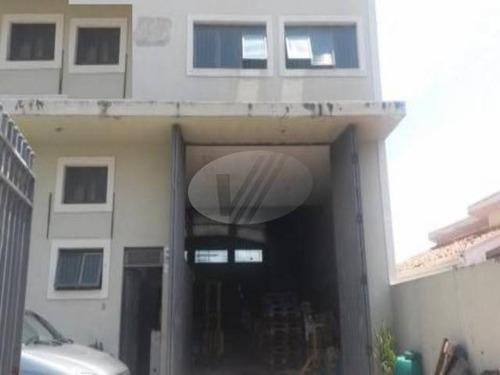 Imagem 1 de 8 de Barracão Para Aluguel Em São Bernardo - Ba196111