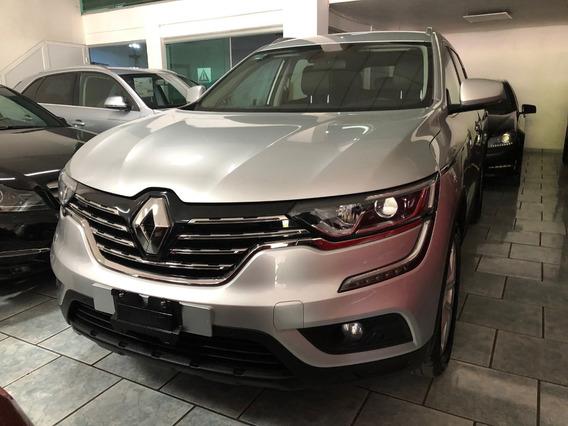 Renault Koleos 2018 2.5 Bose Cvt Piel