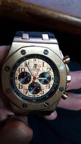 Relógio Estilo Audemars Piguet Royal Oak Offshore