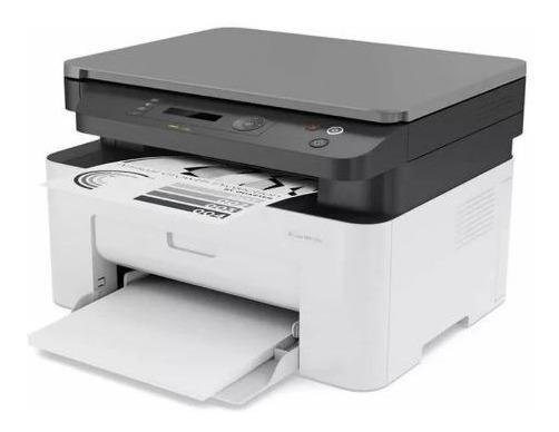 Impressora Multifuncional Hp 135a 12x S/juros / Frete Grátis