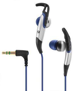 Auriculares In Ear Sennheiser Cx685 Resiste Agua Sport Gym