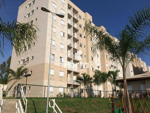 Imagem 1 de 20 de Apartamento À Venda, 49 M² Por R$ 199.000,00 - Vila Flora - São José Do Rio Preto/sp - Ap7201