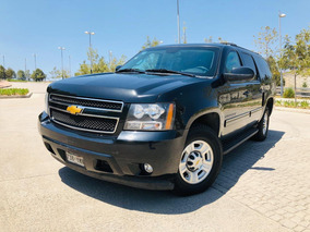 Chevrolet Suburban Blindaje Nivel 5 2012