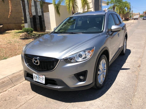 Mazda Cx5 2.0 Grand Touring At 2015